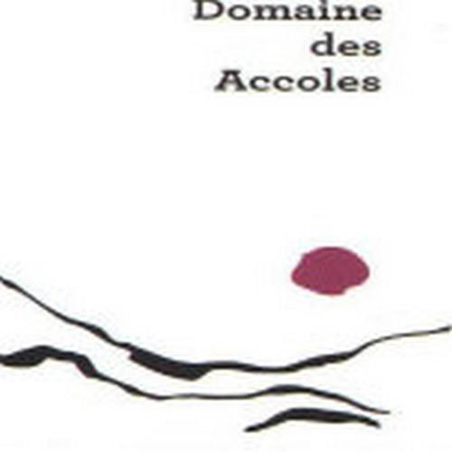 Domaine des Accoles