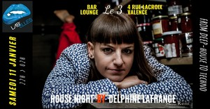House Night BY Delphine Lafrange