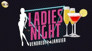 Ladies Night avec French Candy