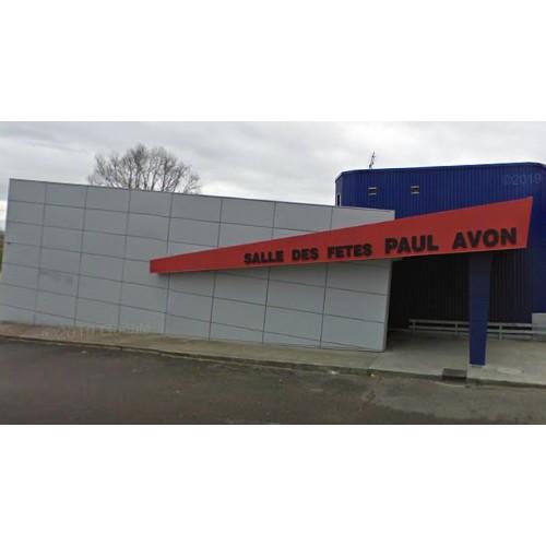 Salle Paul Avon