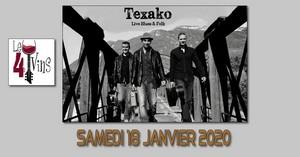 Texako Blues