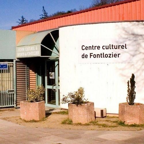 Centre Culturel de Fontlozier