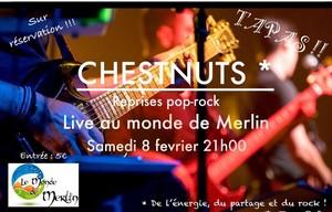 Chestnuts (Reprise)