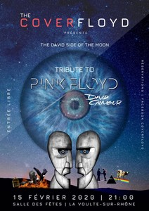 Coverfloyd (Groupe de Cover Pink Floyd / Prog Rock)