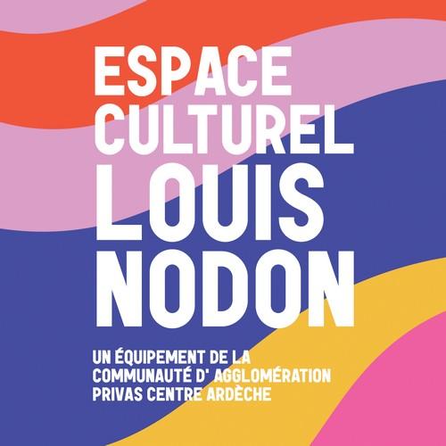 Espace Culturel Louis Nodon