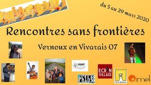 Festival Rencontres Sans Frontières