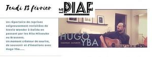 Hugo YBA (Douceur Musicale)