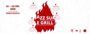 Jazz sur le Grill #6