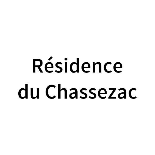 Résidence du Chassezac