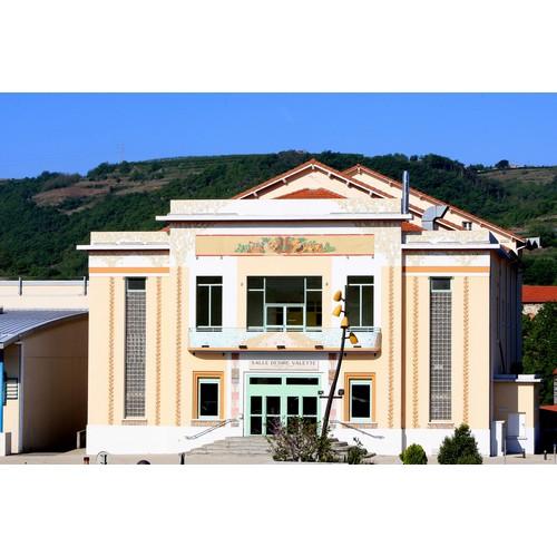 Salle Désiré Valette