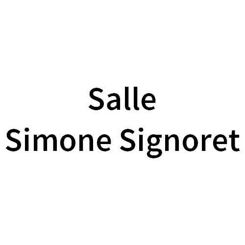 Salle Simone Signoret