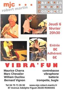 Vibra'Fun (Jazz)