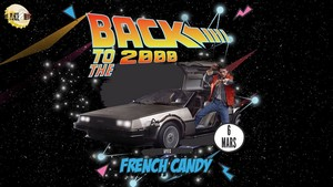 Back to 2000 avec Les French Candy (Pop / Dance & Electro)