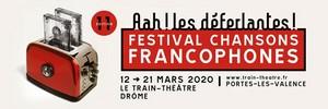 Festival Aah Les Déferlantes