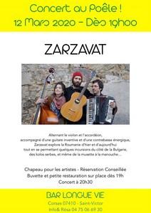 Zarzavat (Balkan)