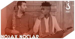 NoSax NoClar (Jazz Duet)