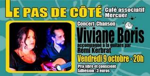 Vivianne Boris